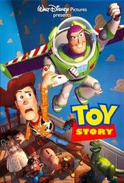 toy story 1995 imdb