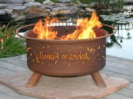 Custom Gas Fire Pits - custom made fire pit custom fire pit tables u2013 fortkochi me