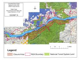 Oregon Forest Fires Map by Fire Crews Say Monday Forecast Helps Eagle Creek Fire Effort I 84