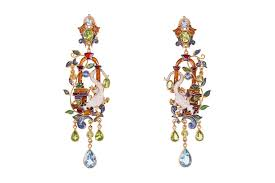 percossi papi earrings colourful ibiza inspired jewels from percossi papi the jewellery