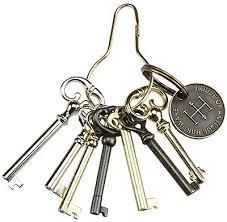 Replacement Desk Keys Barrel Key Clock Keys House Of Antique Hardware