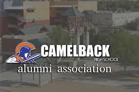 camelback high school yearbook camelback high school alumni association home