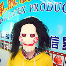 compare prices on jigsaw halloween mask online shopping buy low