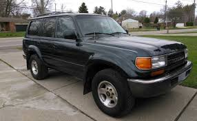 toyota land cruiser configurator for 2 000 would you roll the dice on this 1993 toyota land cruiser