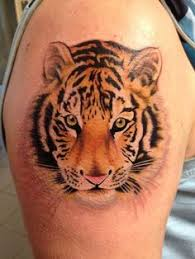 pretty tiger tattoos sketchess for and