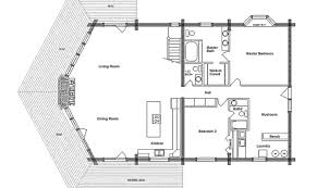 19 cool open floor plans small homes house plans 1064