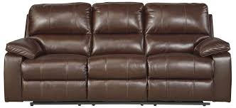 Electric Reclining Leather Sofa Sofa Recliner Leather Trendy Reclining Sw And
