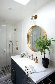 mirrors bathrooms circular bathroom mirror mirror design