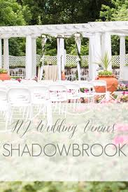 garden wedding venues nj outdoor wedding venues nj wedding photography