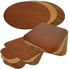 wood chair mats are wood desk mats and snap mats chair mats