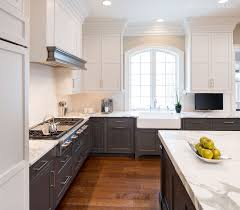 are two tone kitchen cabinets still in style 2021 two tone kitchen cabinets in pennsylvania