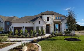 mason hills in leander tx by gehan homes