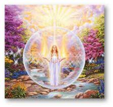 white light protection prayer have you had your dose of white light today this white light