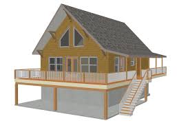 Mountain Cottage House Plans by 28 U0027 X 36 U0027 Mountain Cabin Plan 1064 Sq Ft Sds Plans
