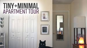 tiny apartment tour practical minimalism for small spaces my