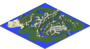 Map A Trip Rocky Mountain Replication 3000x3000 1000 Downloads Maps