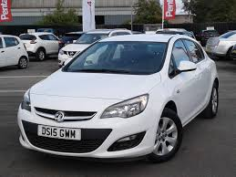 used vauxhall astra cars for sale used vauxhall astra offers and