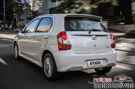 Basta Toyota Etios 2018/2019: preço, consumo, versões, detalhes @AD91