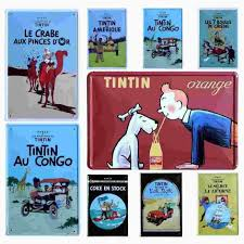 Home Decor Supplier Canada Tintin Painting Supply Tintin Painting Canada Dropshipping