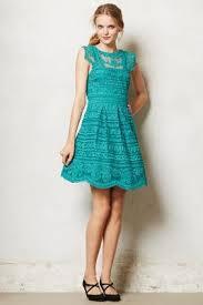 yoana baraschi new light dress anthropologie