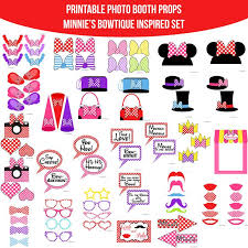72 minnie boutique images birthday party ideas