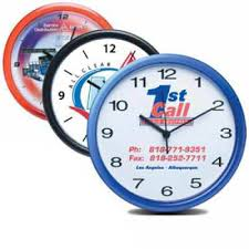personalized clocks with pictures customizable wall clocks els homes