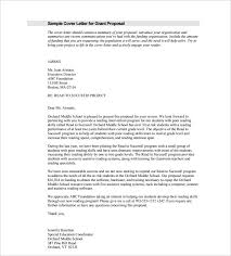 proposal letter sample format proposal letter templates free word excel format creative