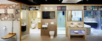 Total Bathrooms - Bathroom design showroom