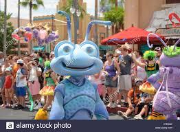 Pixars Atta U0026 Flik From Disney Pixars A Bugs Life In The Countdown To Fun