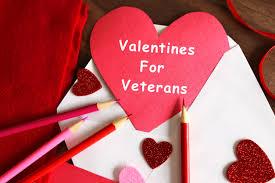 valentines for valentines for veterans
