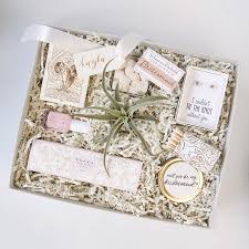 personalized bridesmaid gift boxes foxblossom co