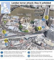 borough market attack they were stabbing everyone u0027 europe news u0026 top stories the