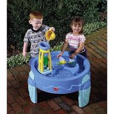 Water Table For Kids Step 2 Table D U0027apprentissage Safari Sounds Musical Special 25 Idées