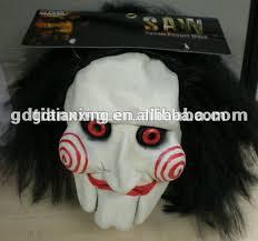Saw Mask Halloween Saw Mask Source Quality Halloween Saw Mask From Global