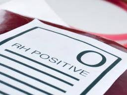 the a positive and a negative blood type diet