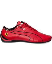 ferrari shoes puma men u0027s future cat m1 sf ferrari casual sneakers from finish