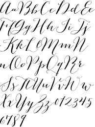 carolyna pro black alphabet google search u2026 pinteres u2026