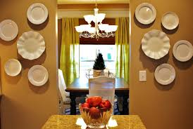 plates off the table and on the wall goodwill industries of the