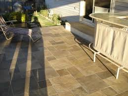 Inexpensive Patio Flooring Options Inspirations And Patio Flooring Options Image 12 Of 21