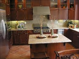 copper backsplash tiles copper french hood with curved gray