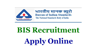 bis bureau vacancies for scientist b in bis recruitment 2018
