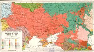 Map Ukraine Download Map Ukraine 1900 Major Tourist Attractions Maps