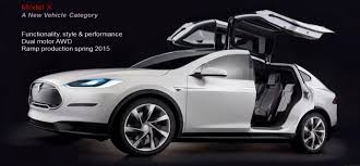 fastest model tesla model x to be fastest suv in the photos 1 of 3