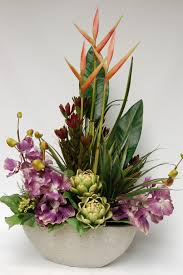 Home Decor Shops Auckland by Home Decoration Intriguing Indoor Fake Floral Arrangements