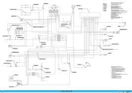 100 wiring diagram for vespa p200e pk factory repair manual