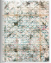 Post Ww1 Map Jf Ptak Science Books An Extraordinary Map Of Battle Death