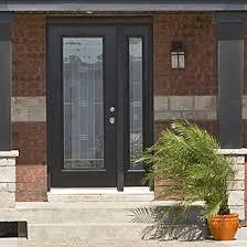 Exterior Door Pictures Exterior Doors Measure Up Buyer S Guides Rona Rona