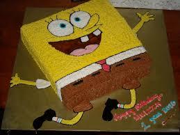 spongebob cake ideas spongebob cakes mypu3 cake house 3d spongebob cake cakes