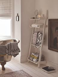 Small Bathroom Storage Ideas by The 25 Best Bathroom Ladder Ideas On Pinterest Bathroom Ladder