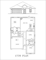 palisade custom homes custom floor plan 1789 png